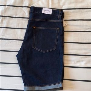 H&M MENS Denim Shorts